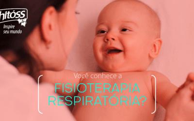 Fisioterapia respiratória pediátrica: benefícios